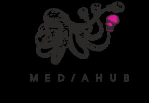 MediaHub Logo
