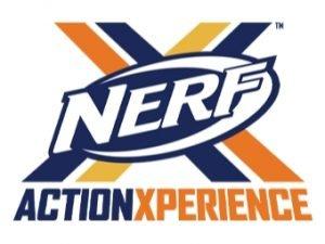NERF actopm experience