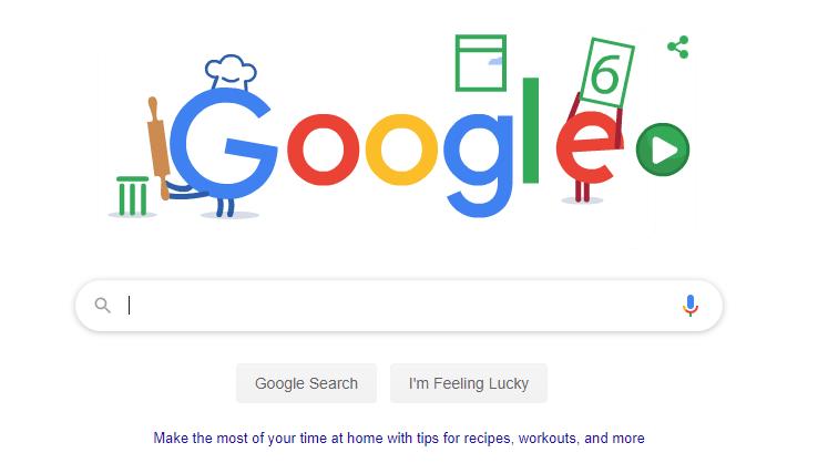 Google's SEO Ranking Factors for 2020