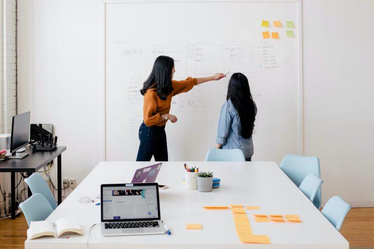 Digital Marketing Discussion